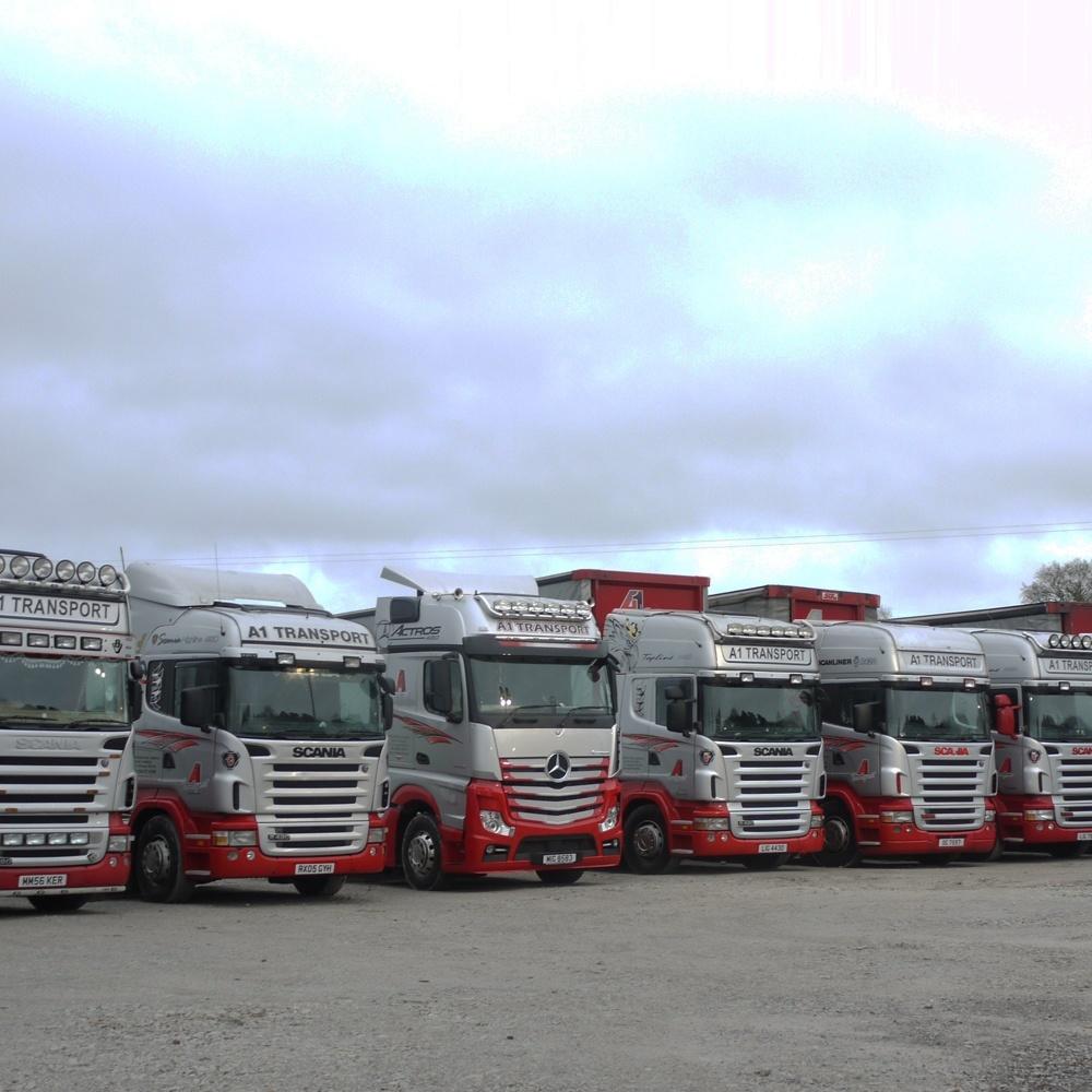 A1 Fleet