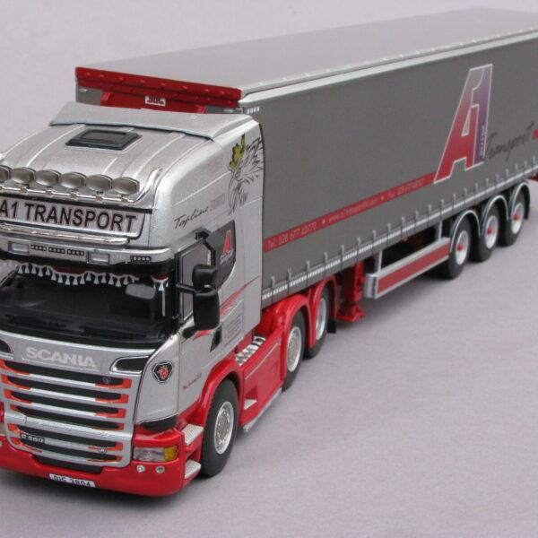 A1 Transport 10