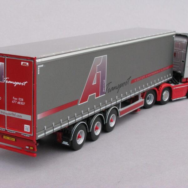 A1 Transport 30