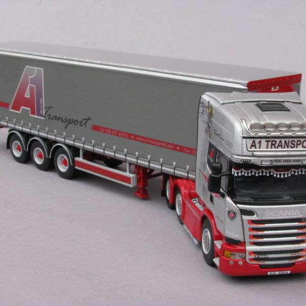 A1 Transport 40